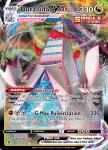 Pokemon Evolving Skies card 123/203 Duraludon VMAX