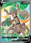 Pokemon Evolving Skies card 168/203 Trevenant V