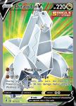 Pokemon Evolving Skies card 197/203 Duraludon V