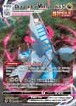 Pokemon Evolving Skies card 220/203 Duraludon VMAX