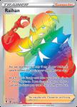 Pokemon Evolving Skies card 224/203 Raihan
