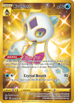 Pokemon Evolving Skies card 226/203 Froslass