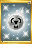 Pokemon Evolving Skies card 237/203 Metal Energy
